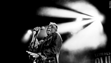 EARL THOMAS  BAND – O συναρπαστικός bluesman του 21ου αιώνα @ Half Note Jazz Clu