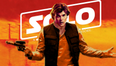 Why Some Solo: A Star Wars Story Posters Are Missing Blasters