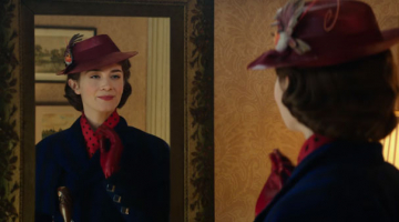 Πρώτο Trailer από Το «Mary Poppins Returns»