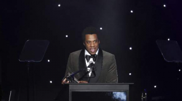 O Jay-Z είναι ο πλουσιότερος χιπ-χοπ καλλιτέχνης του 2018 σύμφωνα με το Forbes