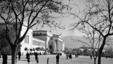 Η Αθήνα μέσα από τα Φωτογραφικά Αρχεία του Μουσείου Μπενάκη στον Διεθνή Αερολιμένα Αθηνών