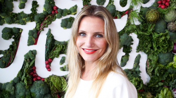 Cameron Diaz Says She's 'Actually Retired' From Acting
