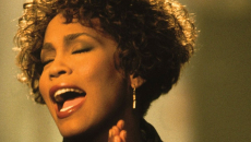 Whitney Houston documentary gets nationwide theatrical release date