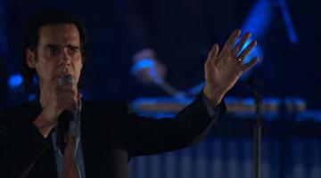 Δείτε το τρέιλερ της ταινίας Distant Sky του Νικ Κέιβ (Nick Cave)