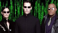 To Matrix ετοιμάζεται για την επιστροφή του