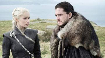 Σοκ στον τελευταίο κύκλο του Game of Thrones: Πεθαίνουν ένας ένας οι πρωταγωνιστές