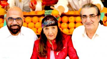 Ο Γιάννης Ζουγανέλης, ο Βασίλης Καζούλης και η Γιώτα Γιάννα στη μουσική σκηνή Σφίγγα | Σάββατα 14, 21, 28/4 & 5/5.
