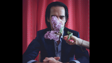 Sο, What do you want to know? Ρωτήστε ό,τι θέλετε τον Νικ Κέιβ (Nick Cave)
