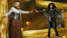 """Wrinkle in Time Star Storm Reid Will Never Forget Her """"Surprise"""" First Meeting with Oprah"""