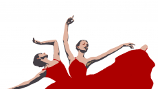 Γιορτάζουμε την Παγκόσμια Ημέρα Χορού 27, 28 & 29 Απριλίου
