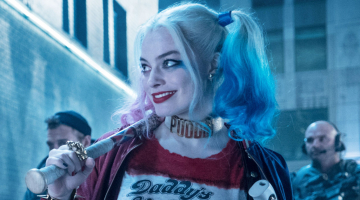 DC Finally Decided on Its Harley Quinn Movie, and Cathy Yan Is in Talks to Direct