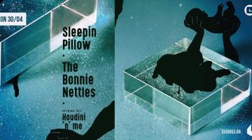 Double Bill Show | Sleepin Pillow & The Bonnie Nettles | six d.o.g.s | 30.4