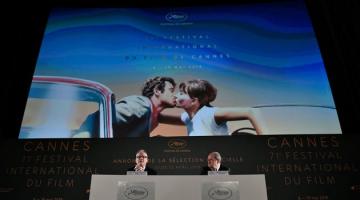 Ανακοινώθηκαν οι ταινίες που θα διαγωνιστούν στο Φεστιβάλ των Καννών: Γκοντάρ και Σπάικ Λη στην πρώτη σειρά
