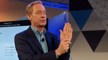 Για πρώτη φορά, η Microsoft δημιουργεί τo δικό της Linux kernel
