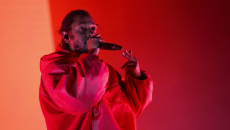 Kendrick Lamar wins Pulitzer Prize for music for 'Damn.'