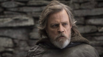 Mark Hamill Has More 'Star Wars' Thoughts for You to Obsess Over