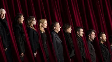 Ο ΗΛΙΘΙΟΣ του Φίοντορ Ντοστογιέφκι στο Δημοτικό Θέατρο Πειραιά | ΠΡΕΜΙΕΡΑ Παρασκευή 13 Απριλίου 2018