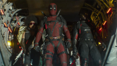 'Deadpool 2' Final Trailer Digs at DC Universe