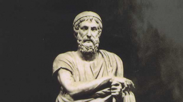 Hear What Homer's Odyssey Sounded Like When Sung in the Original Ancient Greek