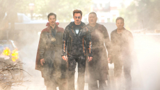 Avengers: Infinity War Rotten Tomatoes score revealed