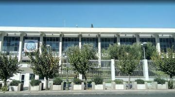 Η κτιριακή ανακαίνιση της Αμερικανικής Πρεσβείας στην Αθήνα