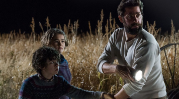 Box Office: 'A Quiet Place' Back on Top, 'Super Troopers 2' Smokes Projections