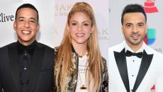 Billboard Latin Music Awards 2018 Winners: The Complete List