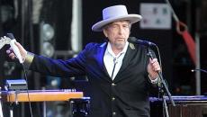 Bob Dylan Reveals 'Heaven's Door' Signature Line of Whiskeys