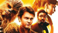 Ron Howard Confirms New 'Solo: A Star Wars Story' Trailer on the Way