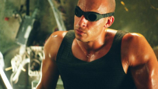 The Chronicles Of Riddick barely makes sense, and that doesn't matter in the slightest