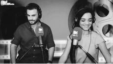 Ο Νάσσος Ζώτης δίνει συνέντευξη στην Άννα Μαρία Νικολαΐδου στον NGradio.gr