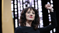 Asia Argento Makes Powerful Statement About Cannes' Role in Weinstein Scandal
