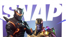 Thanos is coming to Fortnite for a limited time