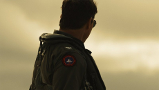 Top Gun 2 Filming Begins With Cruise Back in the Flight Suit