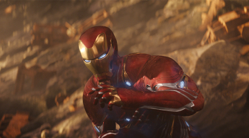 'Infinity War' Becomes Second-Fastest Film to Hit $500 Million at U.S. Box Office
