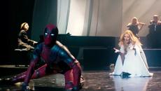 His heart will go on! Deadpool και Σελίν Ντιόν (Celine Dion) σε μία μουσική συμμαχία