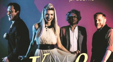 Vanila swing live @ Decadence   Παρασκευή 25 Μαΐου