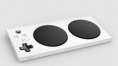 Νέο χειριστήριο στα σκαριά για το Xbox One από τη Microsoft και για άτομα με ειδικές ανάγκες