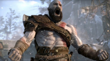 God Of War Has Shattered A PlayStation Sales Record