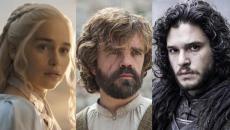 Αλγόριθμος προβλέπει ποιοι θα πεθάνουν στον όγδοο κύκλο του «Game Of Thrones»