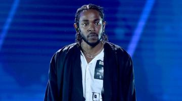 Kendrick Lamar humbly accepts Pulitzer Prize