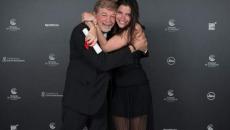 Βραβείο στις Κάννες για την Ελληνίδα Ζακλίν Λέντζου