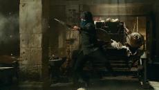 Πρώτο Trailer Απο Το «Robin Hood»