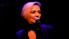 """Η Ρίτα Αντωνοπούλου στη μουσική σκηνή """"Σφίγγα"""" – Σάββατο 12, 19 και 26 Μαΐου"""