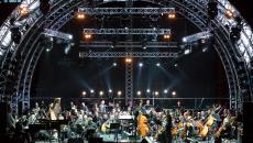 Μουσικές του ήλιου και της θάλασσας Η Συμφωνική Ορχήστρα δήμου Αθηναίων  με καλοκαιρινή διάθεση στην Τεχνόπολη