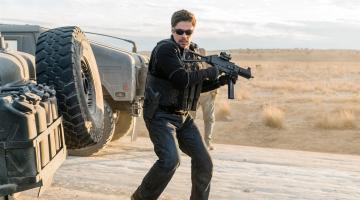 Benicio Del Toro talks about his fascinating character in 'Sicario: Day of the Soldado'