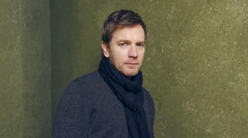 Ο Γιούαν ΜακΓκρέγκορ θα πρωταγωνιστεί στο «Doctor Sleep», το σίκουελ της «Λάμψης»