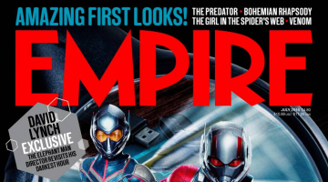 Empire's Ant-Man And The Wasp Pics Include Titular Marvel Duo And An Unmasked Ghost