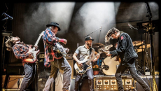 Neil Young & Promise Of The Real To Return Sooner Than Expected