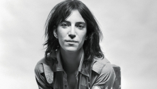 Patti Smith on 'Because The Night' at 40: How Her Bruce Springsteen Collaboration Is 'A Whole Life in A Song'
